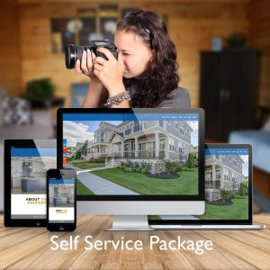 Self Service Package